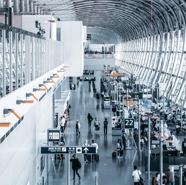 ride service transferts aeroports et gares Paris